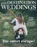 Great Destination Weddings Magazine Subscriptions