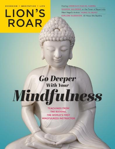Lion's Roar Magazine Subscriptions