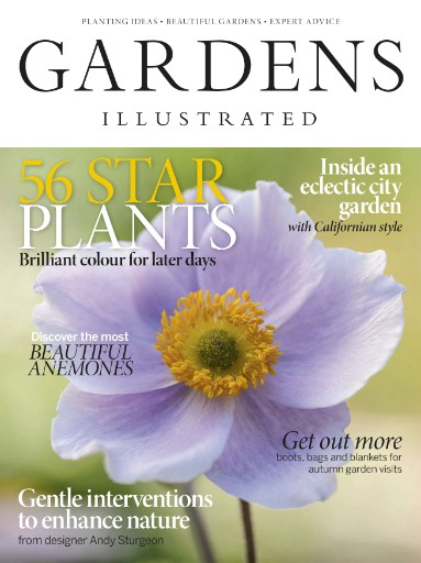 Gardens Illustrated Magazine Subscriptions