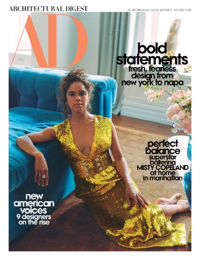 Architectural Digest Magazine Subscriptions