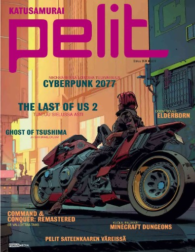 Pelit Magazine Subscriptions
