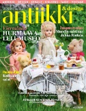 Antiikki & Design Magazine Subscriptions