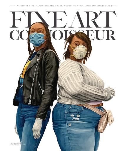 Fine Art Connoisseur Magazine Subscriptions
