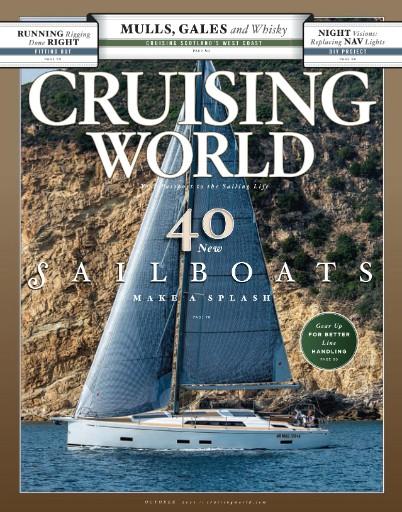 Cruising World Magazine Subscriptions