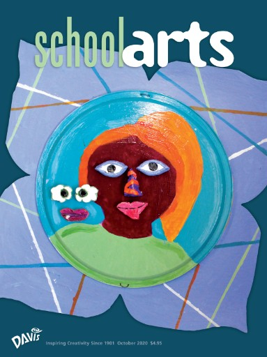 School Arts Magazine Subscriptions