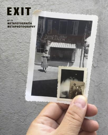 Exit, Imagen y Cultura Magazine Subscriptions
