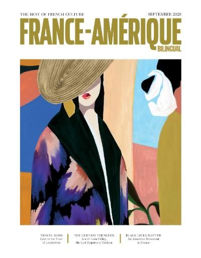 France-Amérique Magazine Subscriptions