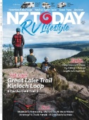 RV-NZ Today Lifestyle Magazine Subscriptions