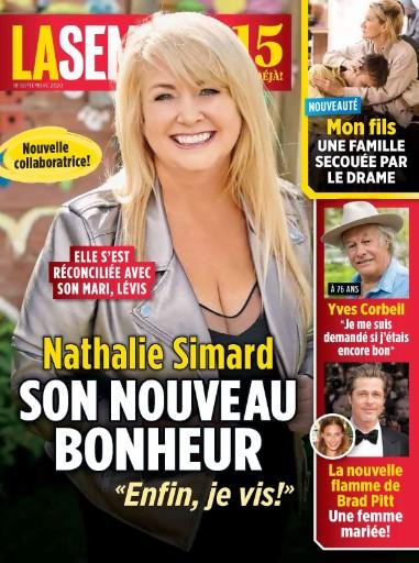La Semaine Magazine Subscriptions