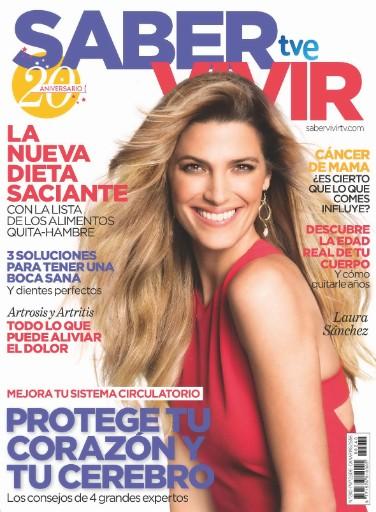 Saber Vivir Magazine Subscriptions