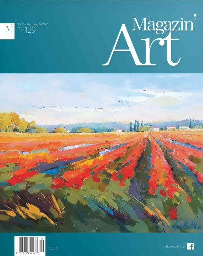 Magazin'art Magazine Subscriptions