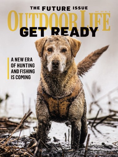 Outdoor Life Magazine Subscriptions