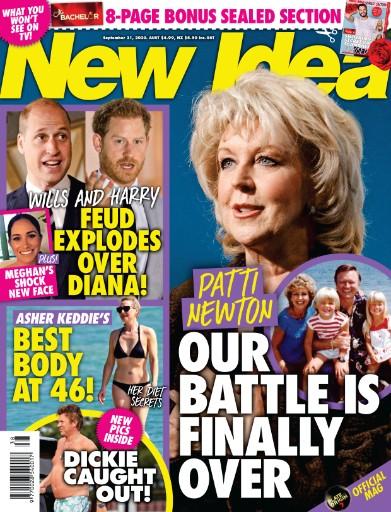 New Idea (Australia Edition) Magazine Subscriptions