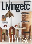 Livingetc Magazine Subscriptions