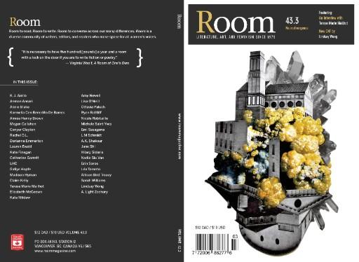 Room Magazine Magazine Subscriptions