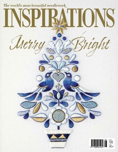 Inspirations Magazine Magazine Subscriptions