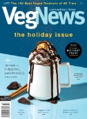 VegNews Magazine Subscriptions
