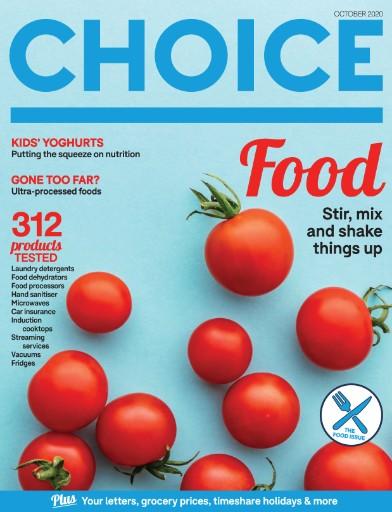 Choice Magazine Subscriptions