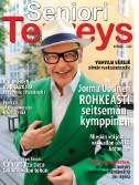Senioriterveys Magazine Subscriptions