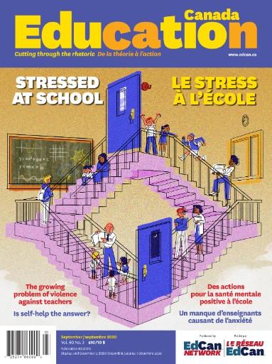 Education Canada Magazine Subscriptions