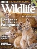BBC Wildlife Magazine Subscriptions