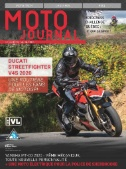 Moto Journal Magazine Subscriptions