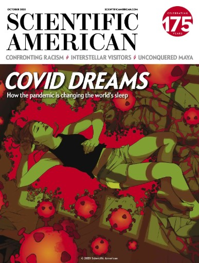 Scientific American Magazine Subscriptions