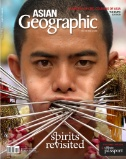 ASIAN Geographic Magazine Subscriptions