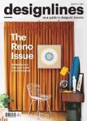 Designlines Magazine Subscriptions