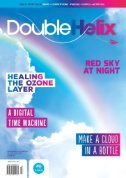 Double Helix Magazine Magazine Subscriptions