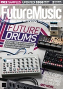Future Music Magazine Subscriptions