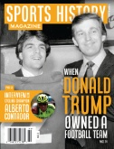 Sports History Magazine Magazine Subscriptions