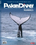 Asian Diver Magazine Subscriptions