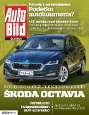 Auto Bild Suomi Magazine Subscriptions