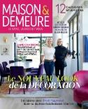 Maison et Demeure Magazine Subscriptions