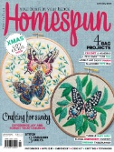 Australian Homespun Magazine Subscriptions