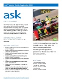 Ask Teacher's Guide Magazine Subscriptions