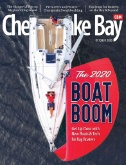 Chesapeake Bay Magazine Magazine Subscriptions