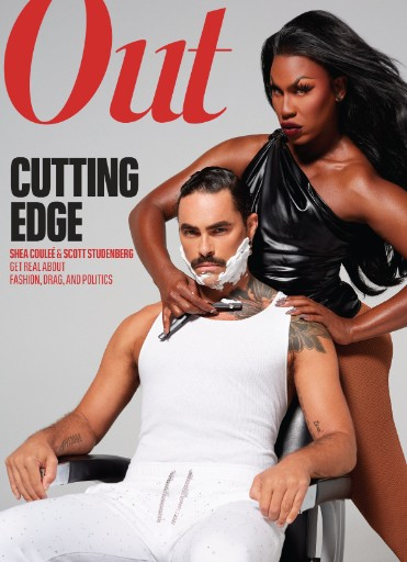 Out Magazine Subscriptions