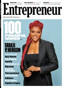 Entrepreneur Magazine Subscriptions