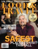 Food & Travel Magazine Magazine Subscriptions