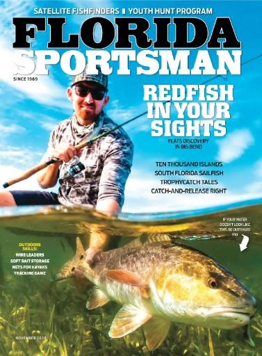 Florida Sportsman Magazine Subscriptions