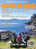 Walking New Zealand Magazine Subscriptions
