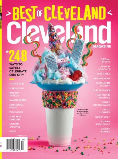 Cleveland Magazine Magazine Subscriptions