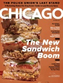 Chicago Magazine Subscriptions