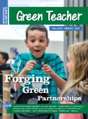 Green Teacher Magazine Subscriptions