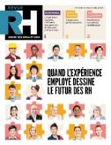 RH - La Revue des CRHA et CRIA Magazine Subscriptions