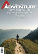 Adventure Magazine Subscriptions