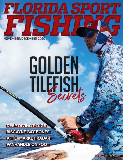 Florida Sport Fishing Magazine Subscriptions