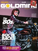 Goldmine Magazine Subscriptions